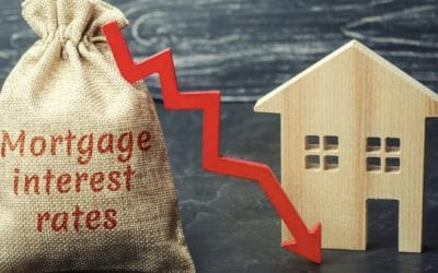 Mortgage Interest Rates Will Get Lower 📉🏡🏦