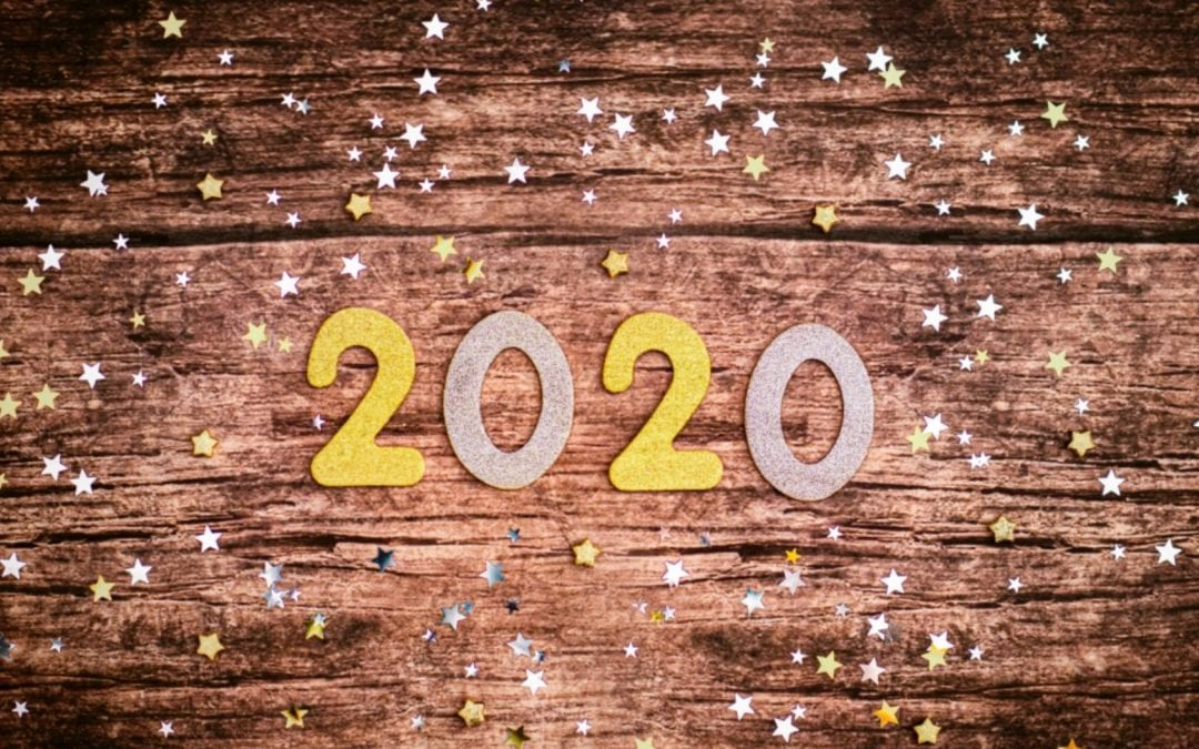 2020 Year In Review For Mortgage & Lending 😷🏡🏦