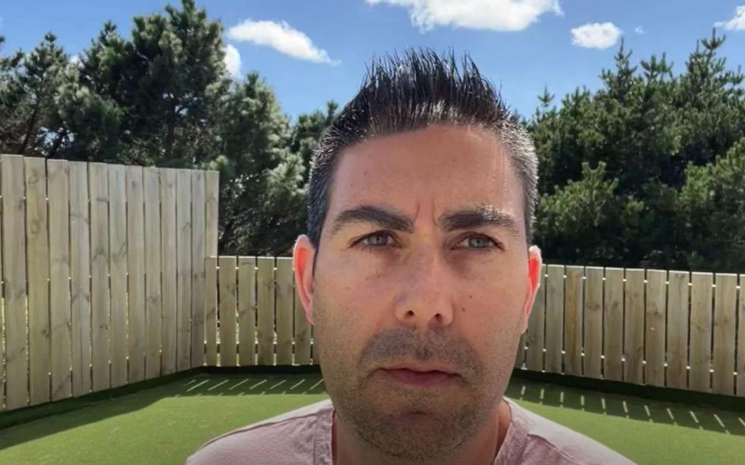 Michael Anastasiadis Mortgage Broker Wellington
