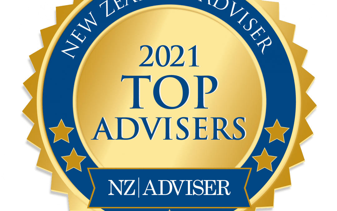Top Mortgage Advisers for 2021